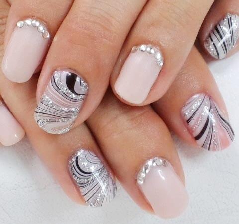 easy nail art for beginners005
