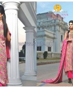 Eiza by UA Textile Winter Dresses 2014 For Girls 4