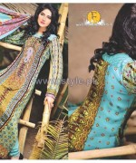 Eiza by UA Textile Winter Dresses 2014 For Women 10