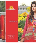 Eiza by UA Textile Winter Dresses 2014 For Women 8