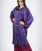 Fab by Amirah Spring Dresses 2014 For Girls 1