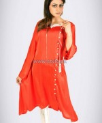 Fab by Amirah Spring Dresses 2014 For Girls 3