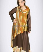 Fab by Amirah Spring Dresses 2014 For Women 11