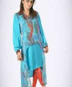 Fab by Amirah Spring Dresses 2014 For Women 8