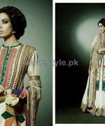 Fahad Hussayn Bridal Dresses 2014 For Girls 2