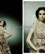 Fahad Hussayn Bridal Dresses 2014 For Women 3