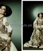 Fahad Hussayn Bridal Dresses 2014 For Women 4