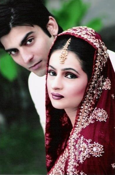 Fawad Khan Wedding Pic 02 celebrity gossips