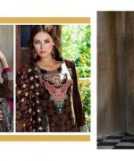 Firdous Digital Prints 2014 for Winter006