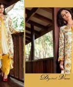 Firdous Digital Prints 2014 for Winter007
