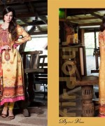 Firdous Digital Prints 2014 for Winter008