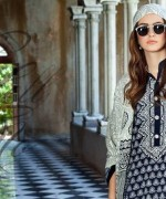 Firdous Digital Prints 2014 for Winter011