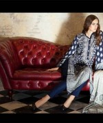 Firdous Digital Prints 2014 for Winter014