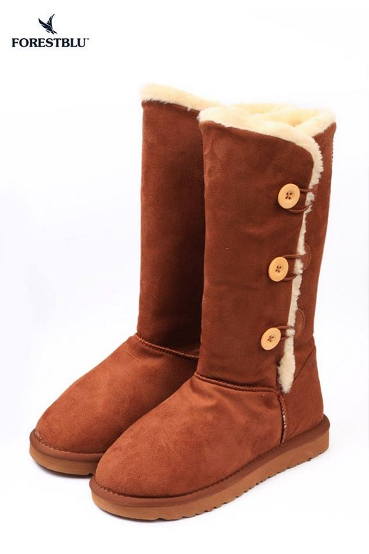 Forestblu Winter Shoes 2014 For Men And Women 007