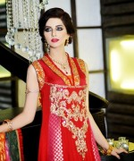 Formal Wear Dresses 2014 by Cayma Emran