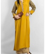 Grapes The Brand Winter Dresses 2014 For Women