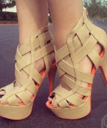 High Heel Shoes For Women 2014 0010
