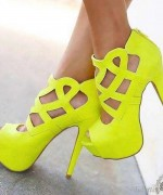 High Heel Shoes For Women 2014 0016