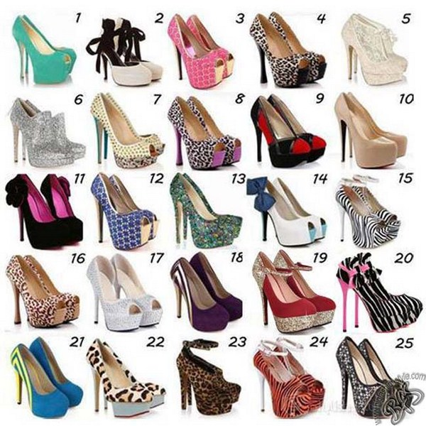 Shoe Shoe Heel Js Collection Js Heel Heel High Shoe High Collection High VUMqzpSG