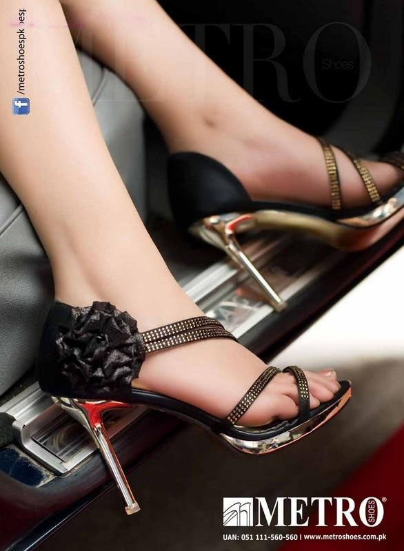 High Heel Shoes For Women 2014 006