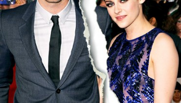 Hollywood Celebrity Splits Of 2013 Robert and Kristen