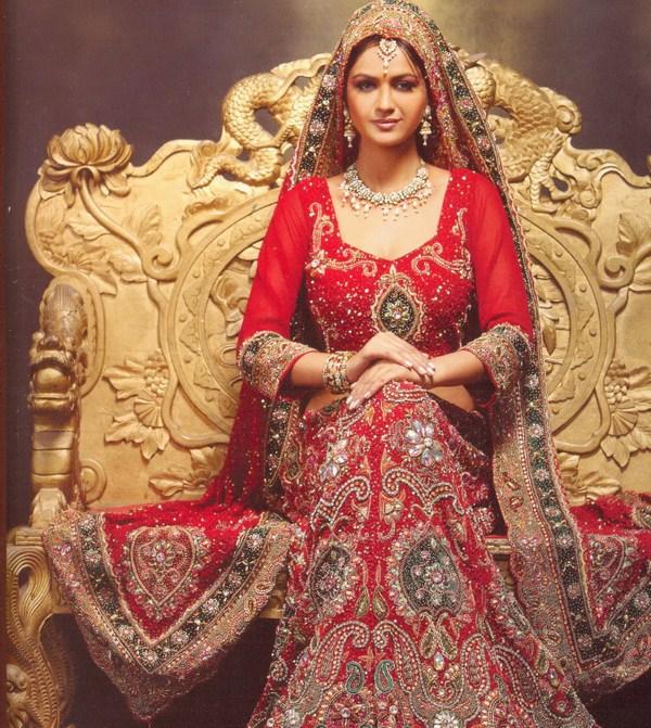Pakistani Traditional Wedding Dresses 87 Perfect Advertisement
