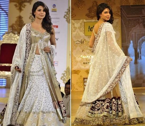 Wedding Dresses For Girl 23 Stunning Few Pictures Of Indian