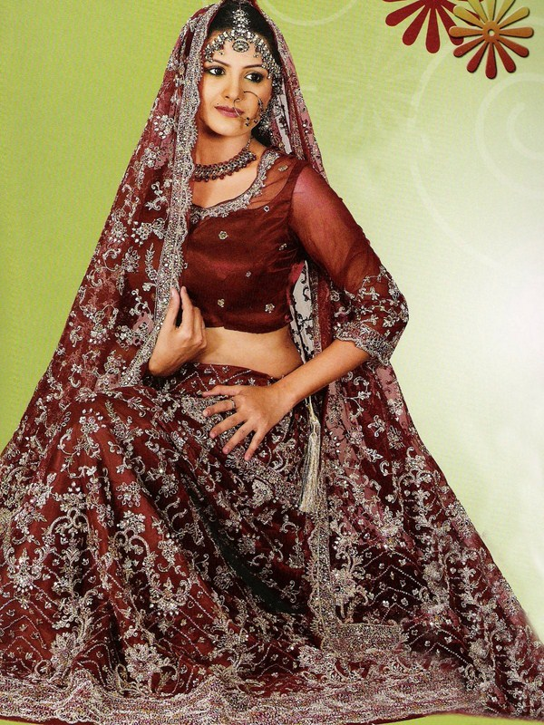 Wedding Dresses For Girl 98 Vintage Few Pictures Of Indian
