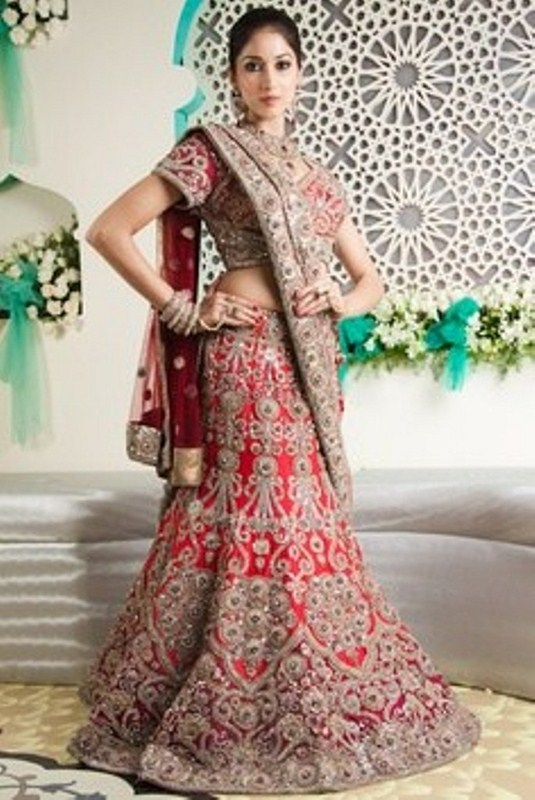 Hindi Wedding Dresses 18 Amazing Few Pictures Of Indian