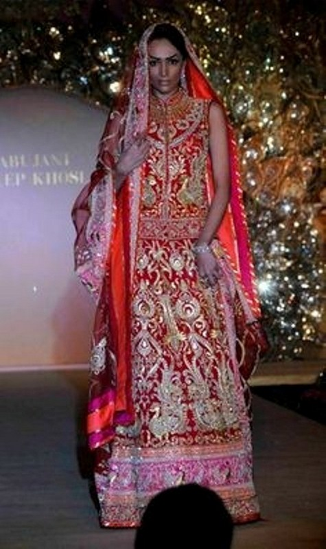 Wedding Dresses For Girl 76 Stunning Few Pictures Of Indian