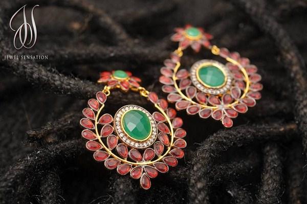 Jewel Sensation Jewellery Designs 2014 For Women 008