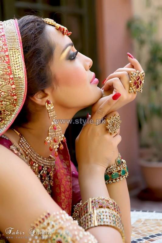 Keepsakes by Reem Bridal Wear 2014 Jeweleries For Women 5
