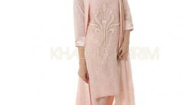 Khadija Karim Pret 2014 for Women and Girls
