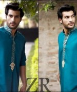 Kurta Shalwar 2014 For Men 001