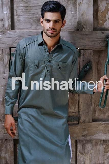 Kurta Shalwar 2014 For Men
