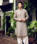 Kurta Shalwar 2014 For Men 005