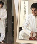Kurta Shalwar 2014 For Men 008