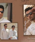 Kurta Shalwar 2014 For Men 009