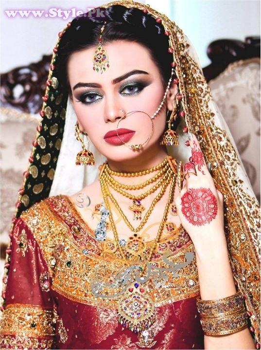 latest bridal jewellery designs 2014 for girls004