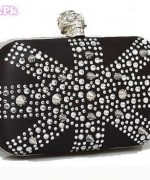 Latest Fashion of Clutches for Girls 2014010