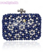 Latest Fashion of Clutches for Girls 2014011