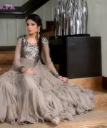 Latest Fashion of Frock Designs 2014 in Pakistan003
