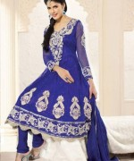 Latest Fashion of Frock Designs 2014 in Pakistan012
