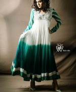 Latest Fashion of Frock Designs 2014 in Pakistan013