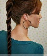 Latest Hairstyles 2014 for Girls002
