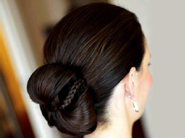 Original Latest Hairstyles 2015 For Women
