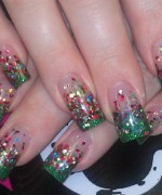 Latest Nail Art Designs 2014 0011 150x180 new fashion nail art fashion trends