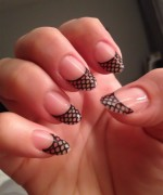 Latest Nail Art Designs 2014 0014 150x180 new fashion nail art fashion trends