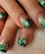 Latest Nail Art Designs 2014 0016 150x180 new fashion nail art fashion trends