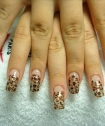 Latest Nail Art Designs 2014 0020 150x180 new fashion nail art fashion trends